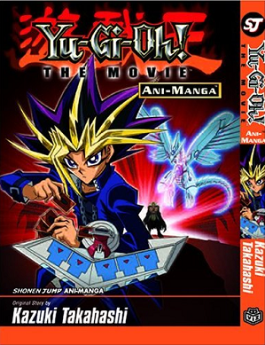 Yu Gi Oh Manga City Streaming