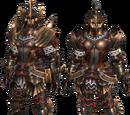 Kushala Armor (Blade)