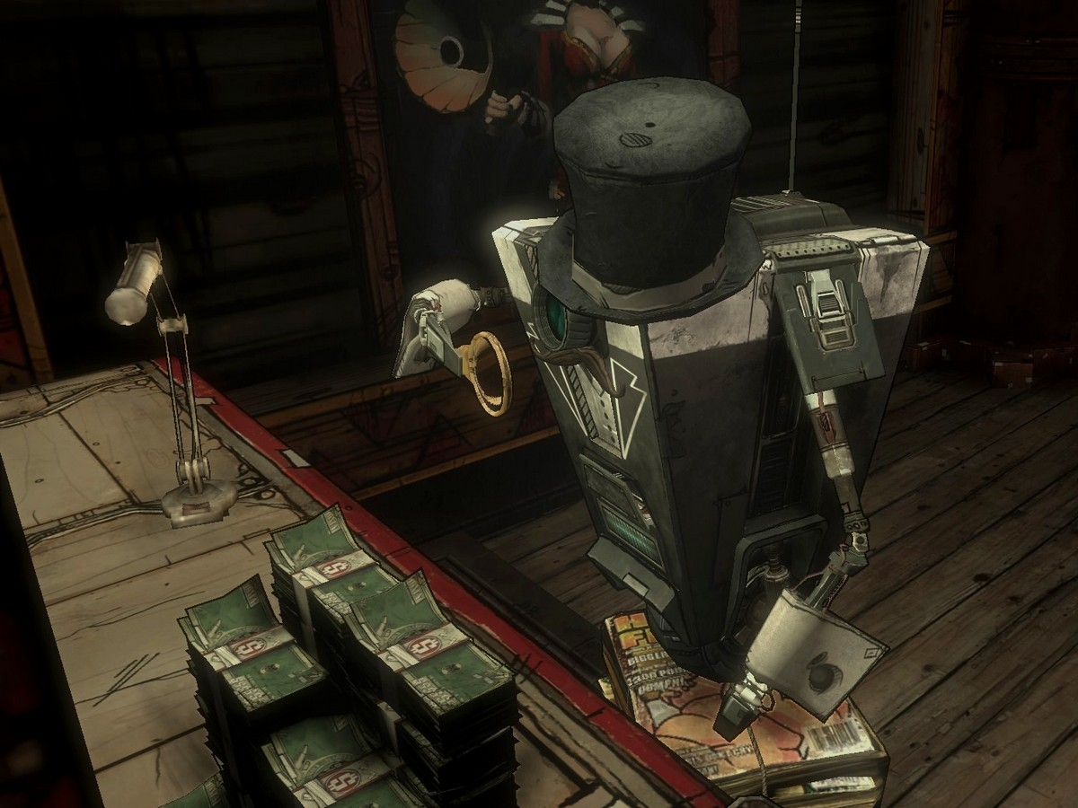 How to get more inventory slots borderlands 2