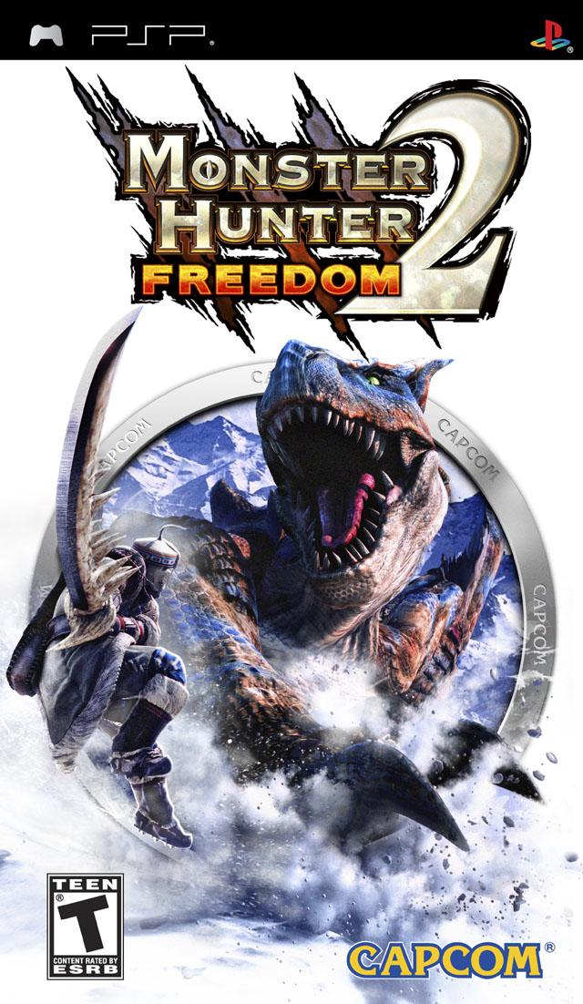 monster hunter online 2