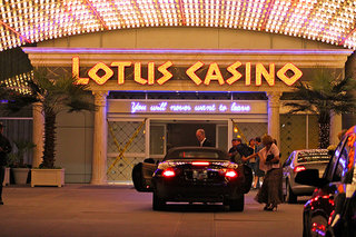 lotus casino las vegas