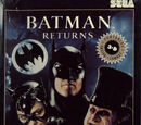 Batman Returns (Sega)