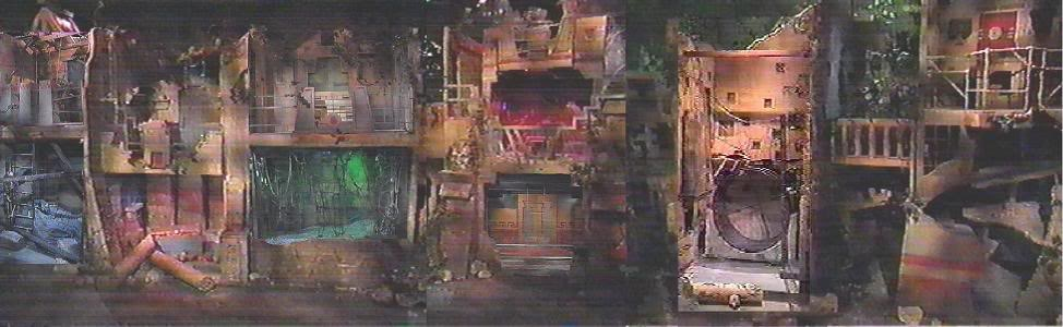 Image result for hidden temple show