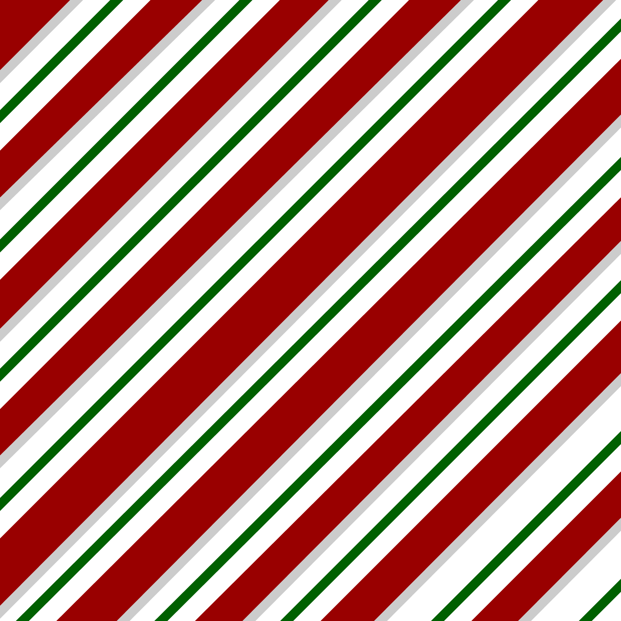 Candy Cane Christmas White Stripes In November 2017