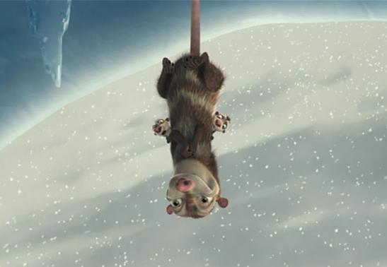 Mother Opossum - Ice Age Wiki
