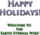 Earth Eternal Wiki
