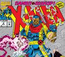 X-Men Vol 2 8