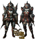 MH3-Rathalos Armor (Blademaster) Render.png