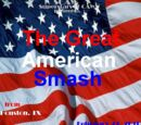 SCAW The Great American Smash