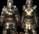 Ingot Armor (Blade)