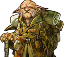 Veggie Elder