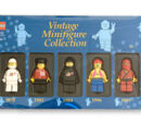 852535 Vintage Minifigure Collection Volume 2