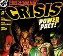 Identity Crisis Vol 1 2