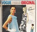 Vogue 1819