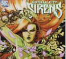 Gotham City Sirens Vol 1 6