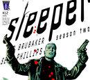 Sleeper Vol 2 12