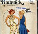 Butterick 4249