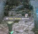 Trooky Talisman