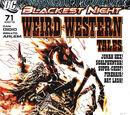 Weird Western Tales Vol 1 71