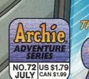 Archie Sonic the Hedgehog Issue 72