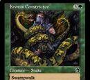 Krosan Constrictor