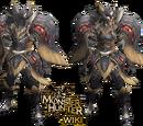 Lava X Armor (Gun)
