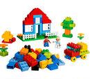 5507 Deluxe Brick Box