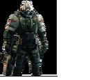 Replica Heavy Trooper (Variant VII)