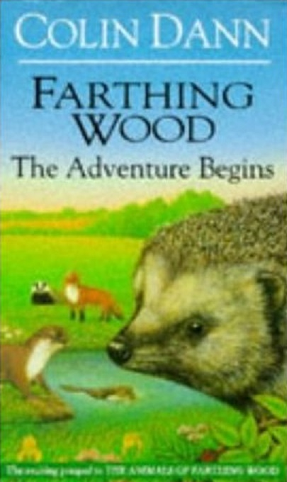 Farthing Wood Comics Farthing Wood The Adventure