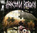 Arkham Reborn Vol 1 1