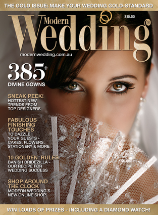 Wedding Magazines - The everything Wedding Wiki