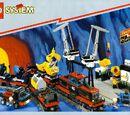 4565 Freight and Crane Railway