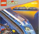 4560 Railway Express