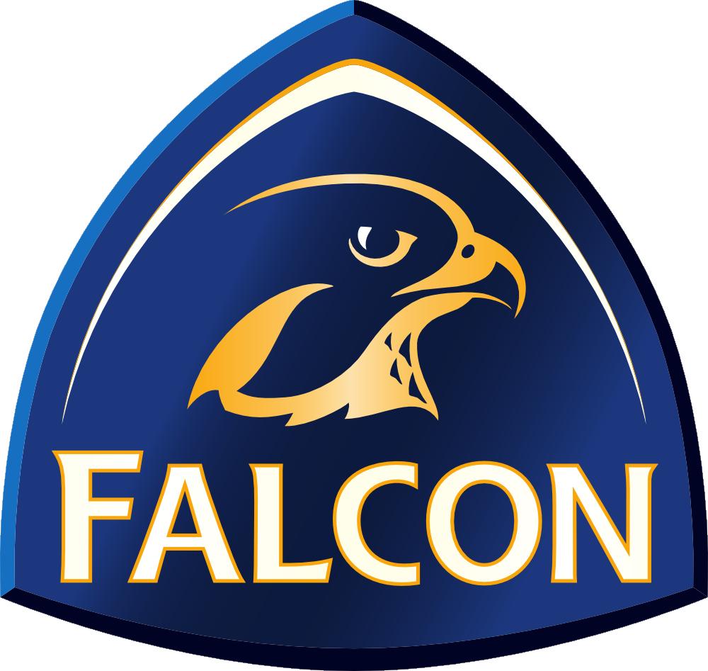 Image - Falcon logo.png - Logopedia, the logo and branding ...