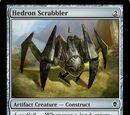 Hedron Scrabbler