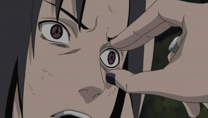 Sasuke vs Itachi – Narutopedia - Naruto, Naruto Shippuuden, Sasuke ...