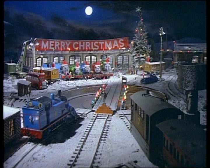 Thomas Christmasparty8