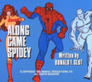 Spider-Man and His Amazing Friends Season 2 2