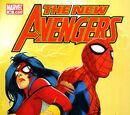 New Avengers Vol 1 59