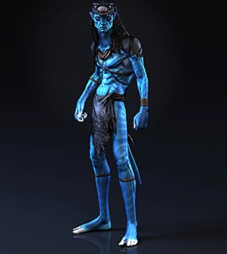 Tan Jala - James Cameron's Avatar Wiki - Sam Worthington ...