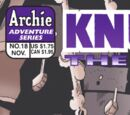 Archie Knuckles the Echidna Issue 18