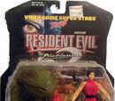 Toy Biz/Resident Evil 2