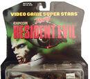 Toy Biz/Resident Evil
