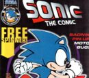 Sonic the Comic Issue 95
