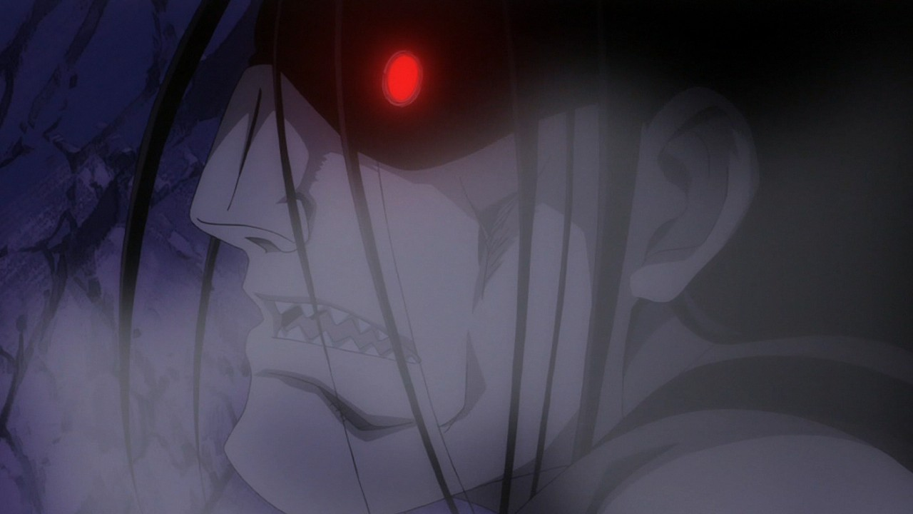 What is the summary of Fullmetal Alchemist - answers.com