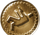 Images of Uncharted 3 medals