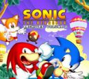 Archie Sonic Archives Volume 4