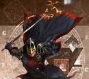 Caballero Negro III, El