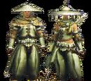 Ranger Armor (Blade)
