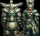 MH3 Armor